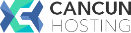 Logo Cancun Hosting